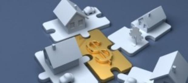 mutuo casa erogazioni -7,7%
