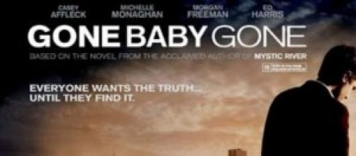 Gone Baby Gone film trama e cast