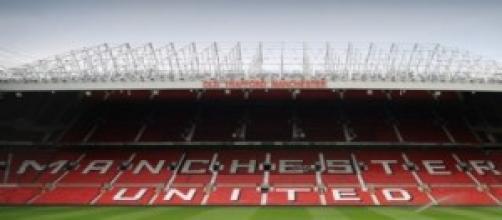 La bufala del coro all'Old Trafford
