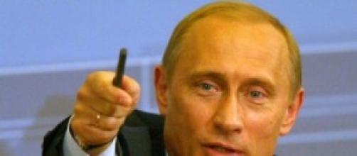La Crimea vuole tornare in Russia