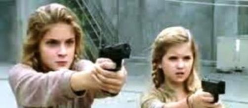 Riassunto 4x14, la morte di Lizzie e Mica