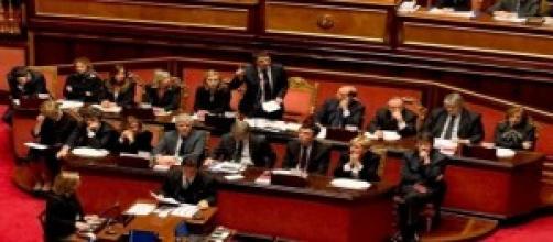 Sondaggi, Renzi vola e con lui il Pd
