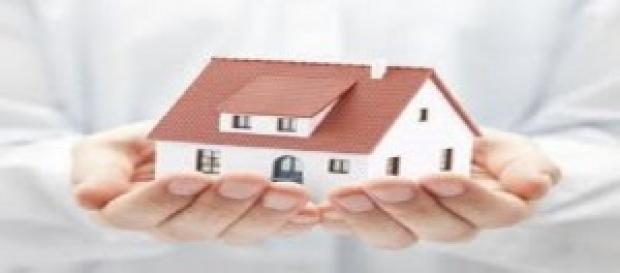 Acquisto casa se l immobile ha un ipoteca non - Responsabilita agenzia immobiliare ...