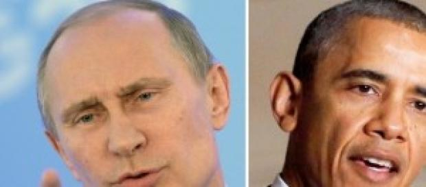 Crimea, Barack Obama e Nato contro Putin