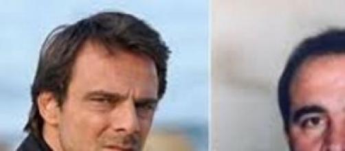 Alessandro Preziosi interpreterà Don Diana