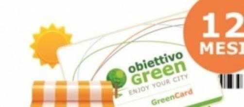 Green Card di Obiettivogreen