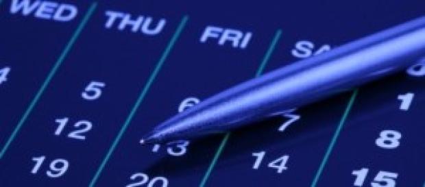 Le scadenze fiscali di marzo 2014
