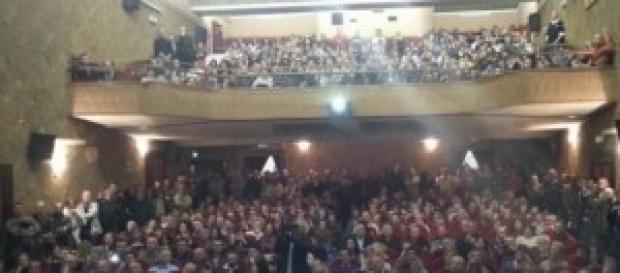 M5S incontra cittadini a Verona
