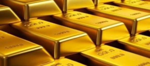 Quotazione Oro 2014, trend e Compro Oro