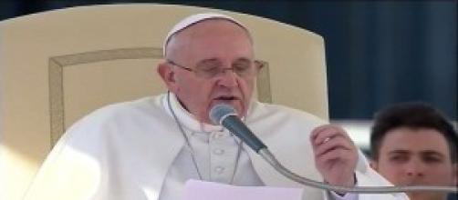 Papa Francesco e la Giornata della memoria