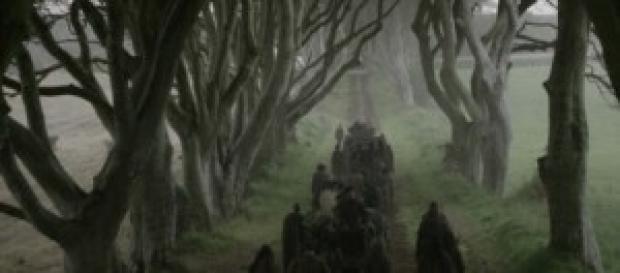 Aspettando Il Trono di Spade 4