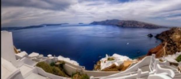 Crociera nel Mediterraneo: le mete greche
