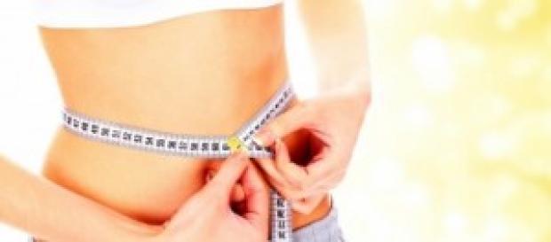 perdere peso 5 kg