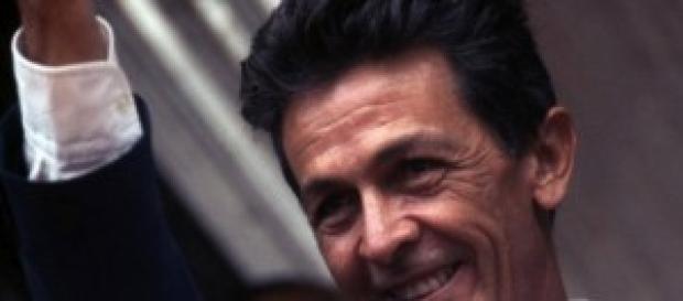 Una foto di Enrico Berlinguer