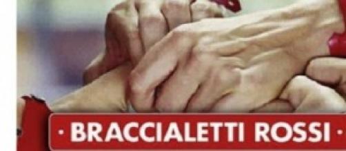 Anticipazioni braccialetti Rossi  2 marzo 2014