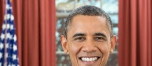 Barack Obama tra due fuochi