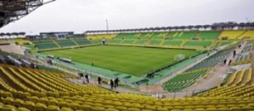 Lega Pro 2014 calcio Seconda Divisione.