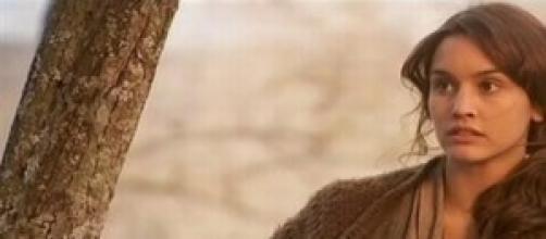pepa è preoccupata per la madre donna Agueda