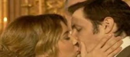Soledad vuole sposare Olmo Mesia