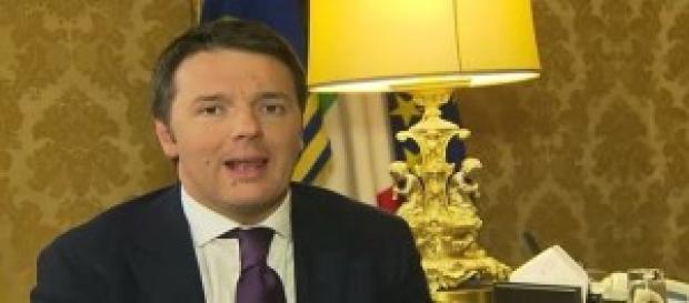 Prime difficoltà per Matteo Renzi