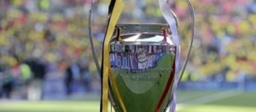Champions League, sorteggi quarti di finale