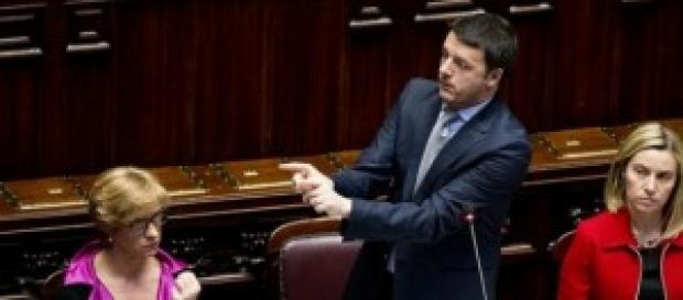 Carceri, amnistia e indulto: Governo Renzi-Europa