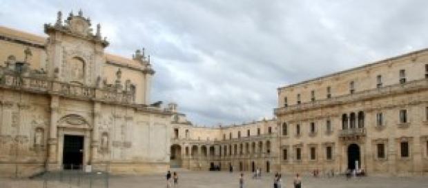 Vacanze di Pasqua a Lecce e Salento