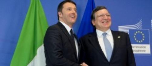 Carceri, indulto e amnistia: Governo Renzi e UE