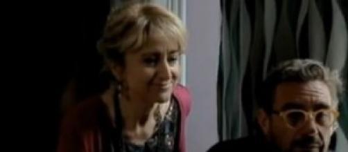 Luciana Littizzetto ne i Fuoriclasse 2.