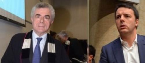 Mauro Moretti, scontro per tagli Governo Renzi?