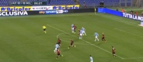 Fantacalcio, Lazio - Milan 1-1: voti Gazzetta