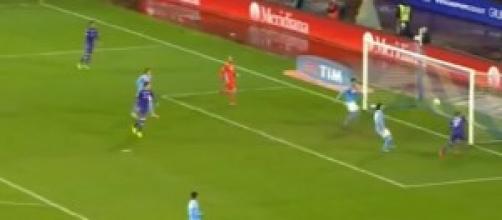 Fantacalcio Napoli - Fiorentina 0-1: voti Gazzetta