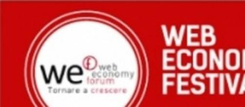 Web Economy Festival tenutosi a Cesena