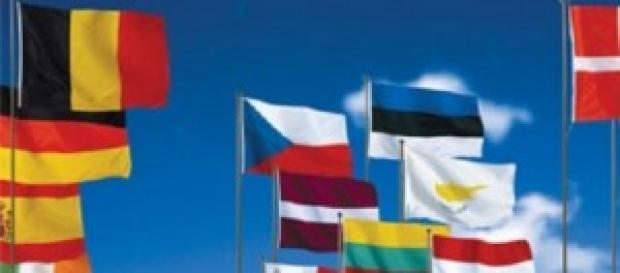 Unione Europea, perchè non Stati Uniti d'Europa?