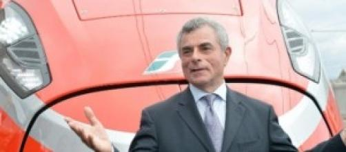 Mauro Moretti, ad delle Ferrovie dello Stato