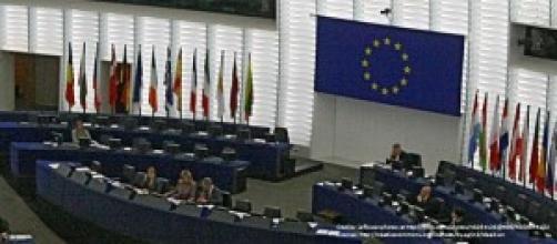 Parlamento de la Unión Europea