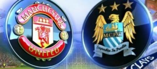 Premier League, Manchester Utd - Manchester City