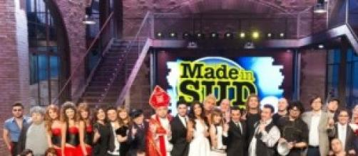 Stasera in tv, Made in Sud