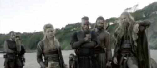 Vikings: Ragnar e compagni