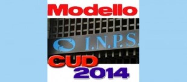 CUD 2014: come richiedere all'INPS il modello
