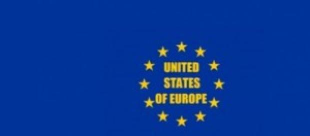 Stati Uniti d'Europa, il futuro