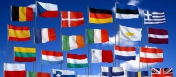Was es bedeutet Europäer zu sein