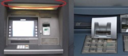 I trucchi per svuotare il bancomat
