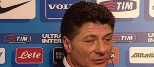 Inter-Mazzarri, addio a fine stagione