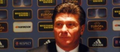 La conferma di Mazzarri all'Inter è a rischio