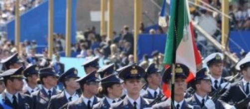 Via ai concorsi per le Scuole Militari, 278 posti