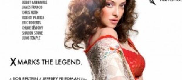Amanda Seyfried è Linda Lovelace