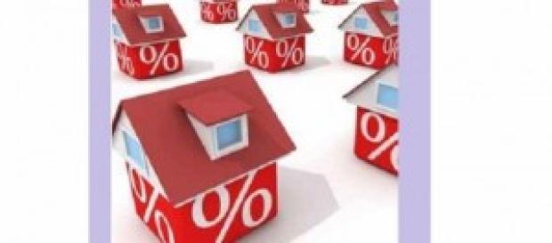 Interessi e spread mutui