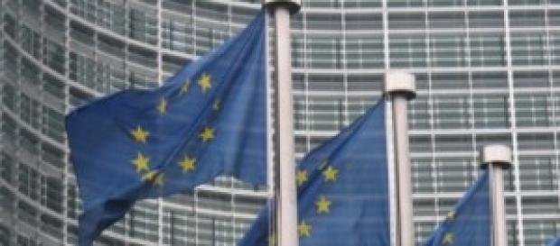 L'Union Européenne - Brussels