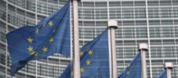 L'Union européenne - Progres et consequences